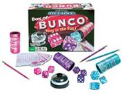 Deluxe Box of Bunco�