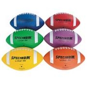 Spectrum��Lite-80� Intermediate Football Pack (set of 6)