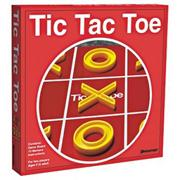 Economy Tic Tac Toe