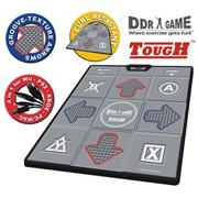 DDR &quot;Tough&quot; Dance Pad