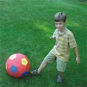 Big FunBall Soccer Ball