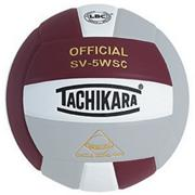 Tachikara SV-5WSC Volleyball (pack of 3)