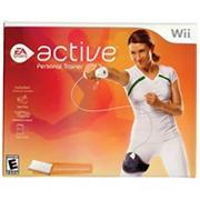EA SPORTS Active� Game Pack
