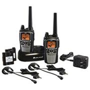 Midland� 36-Mile Range 2-Way Radios (pair)