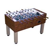 Cognac Pro Soccer Table
