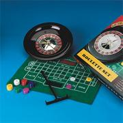 Basic Roulette Set