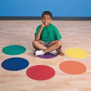 Spectrum� Jumbo Spot Markers (set of 6)