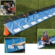 Kidzmat Team Organizer Mats
