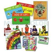 Healthy Eating Kit for Elementary School (pack of 8)