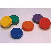 Spectrum� Hockey Pucks (set of 6)