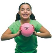 Gator Skin Pink NBCF Softi-6 Ball