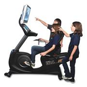 BrainBike Mind and Body Exercise Bike