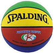 Spalding� Rookie Gear Basketball