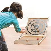 Carrom Hi-Bol Bowling Game