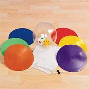 Go BallActivity Pack