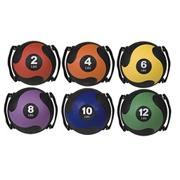 Ultra Grip Medicine Balls