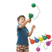 Spectrum��Catch-A-Ball� Toss Game (pack of 6)