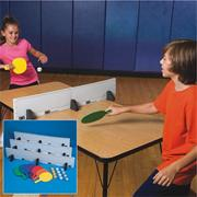 Portable Table Tennis Triple Play Pack