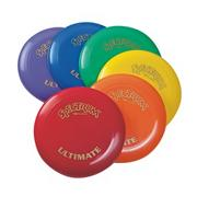 SpectrumUltimate Flying Disc 11&quot; (set of 6)