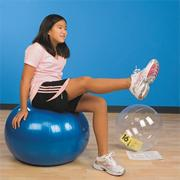 ExerBall� Exercise Ball Activity Ball