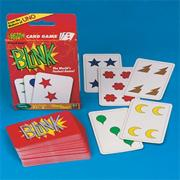 Blink� Card Game