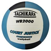 Tachikara� Court Justice Rubber Wallyball