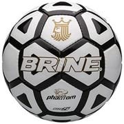 Brine� Phantom Soccer Ball Size 5