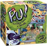 P.U. The Guessing Game of Smells�