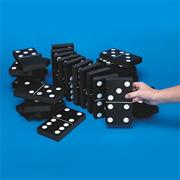 Jumbo Foam Dominoes (pack of 28)