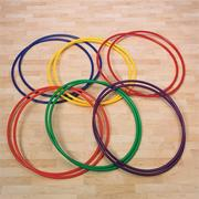Spectrum� No Knott� Hoops (pack of 12)