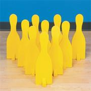 Bowling Pin Target Sets (set of 10)