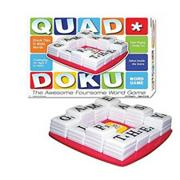 Quad Doku
