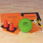 Gator Skin� Official Indoor Kickball Easy Pack