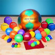 Balls for All Easy Pack