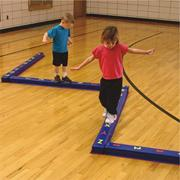 Weekidz Balance Beams (set of 5)