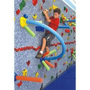 Traverse Wall� Challenge Course