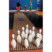 Lane, Pin and Ball (5 lb.) Bowling Easy Pack