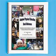Adapted PE Book