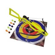 Badger� Toy Crossbow Set