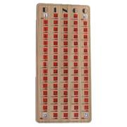 Fingertip Bingo Masterboard