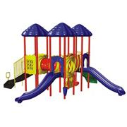 UP Front Triple Deck Play System