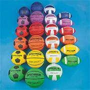 SpectrumLite Junior Size Sports Ball Pack (pack of 24)