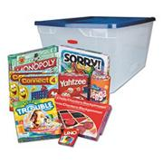 All-Time Favorite Games-In-A-Tub Easy Pack