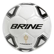 Brine Trident Soccer Ball, Size 5