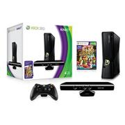 Xbox 360 Kinect Console w/ Wireless Game Pad