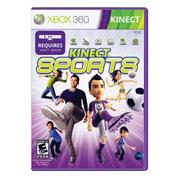 Xbox Kinect Sports Game