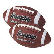 Franklin Grip Rite Synthetic Composite Footballs