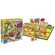 Play-Doh� Toy Time Race Game