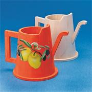 Unfinished Watering Can, Unassembled