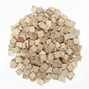 Natural Wood Mosaic Tiles (pack of 500)